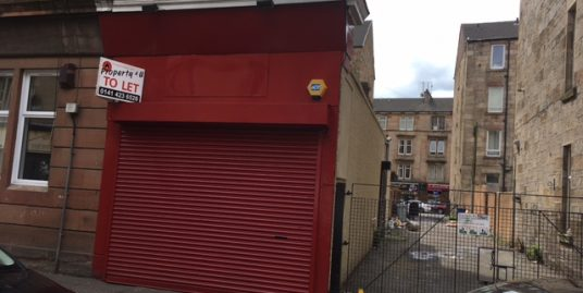 82 Bowman Street, Glasgow, G42 8NF – Available Now