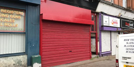 384 Cathcart Road Govanhill Glasgow G42 7DF – Available Now