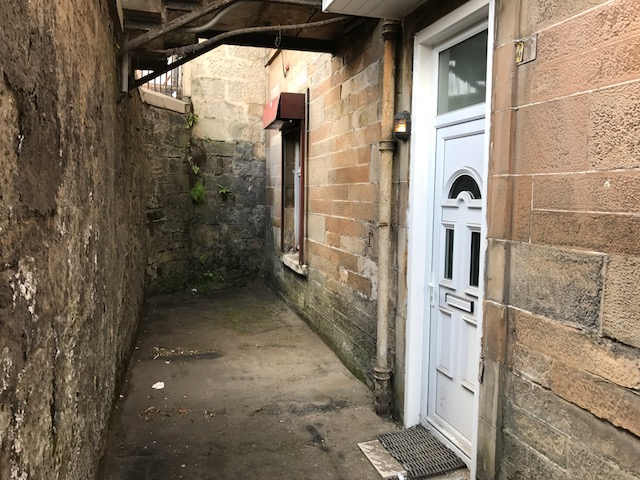 45B Main Street, Thornliebank Glasgow G46 7SF – Available Now