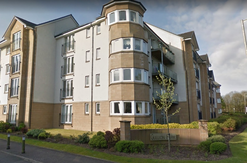 44 Gullion Park, East Kilbride G74 4FE – Available Now