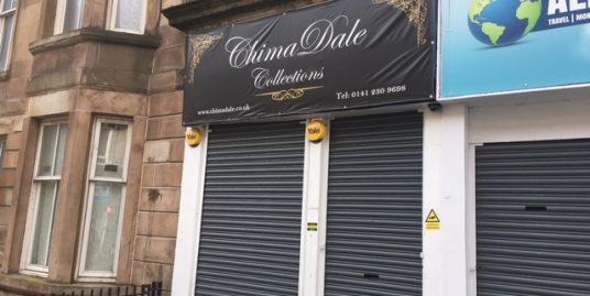 182 Allison street, Glasgow G42 8RR – Available Now