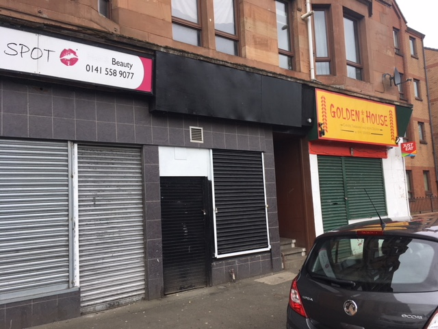 144 Keppochill Road, Glasgow G21 1HE – Available Now