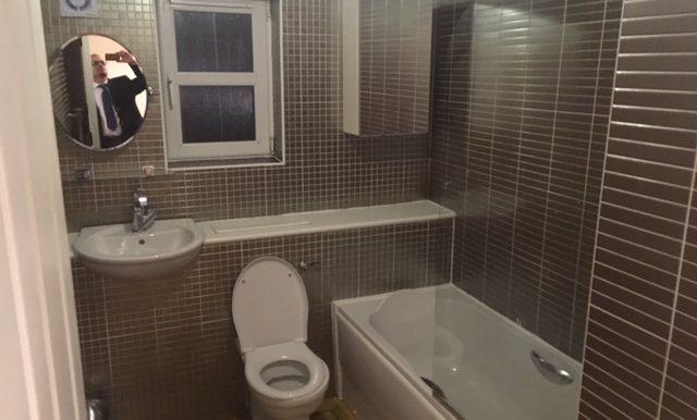 Bathroom 14th Feb 19