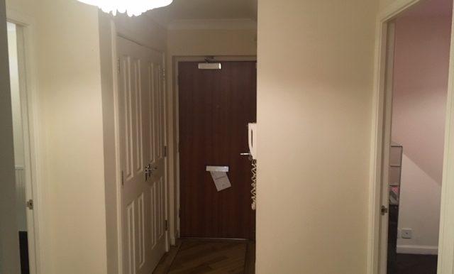 Hallway 14th Feb 19