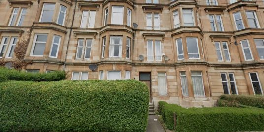 121 Finlay Drive Flat 2-2 Glasgow G31 2SD – Available 01-09-2021
