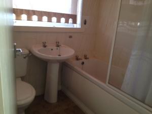 Bathroom 2nd Sept 14