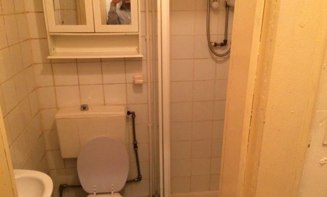 bathroom 10th Jan 17