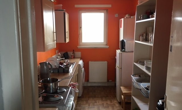 16 Birgidale road Kitchen 7th march 18