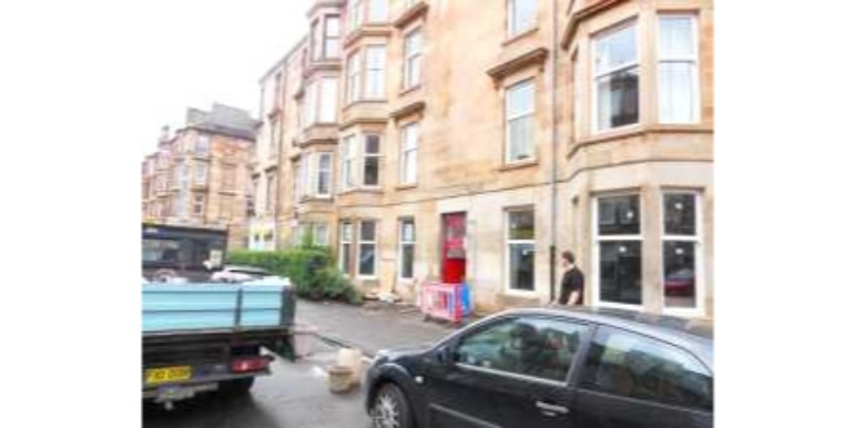 276 Langside Road, Flat 0-2 Glasgow, G42 8XN – Available 01-02-2018