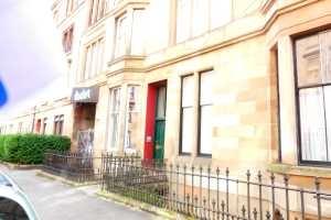16 Dixon Avenue Flat 0-1 Glasgow G42 8ED – Available Now