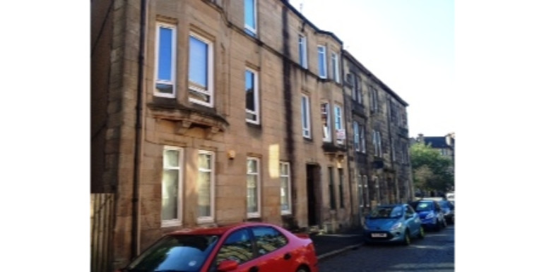 6 Espedair Street, Flat 1-1 Paisley PA2 6NS – Available Now