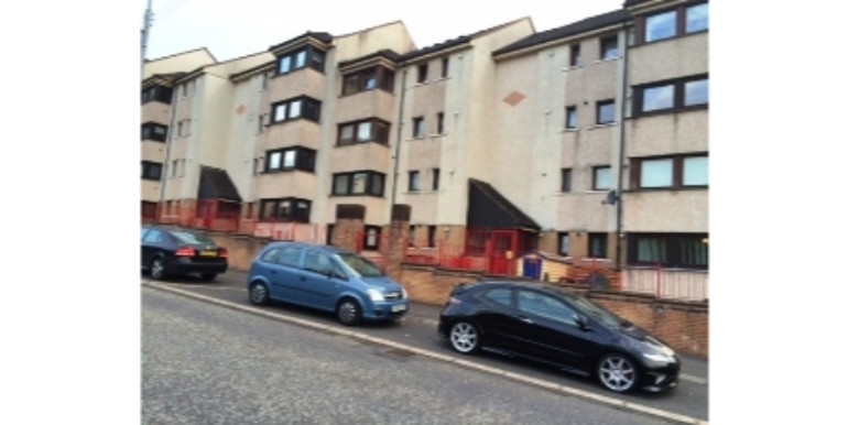 16 Birgidale Road Flat 3-2 Glasgow G45 9NA – Available Now