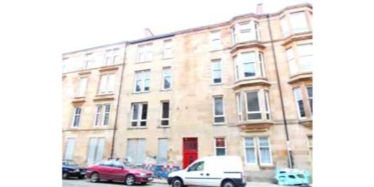 67 Westmoreland Street Flat 3-2 Glasgow G42 8LJ – Available 29-08-2017