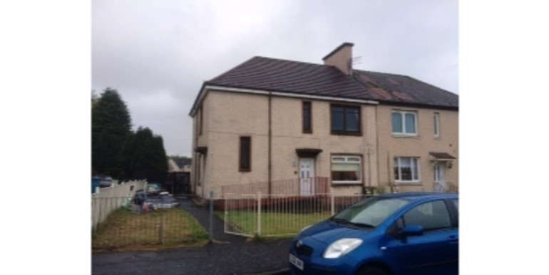 57 Muirhouse Avenue Newmains, Wishaw ML2 9NF – Available 27/12/2017