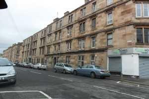 33 Daisy Street, Flat 2-1 Glasgow G42 8JN – Available 02-12-2017