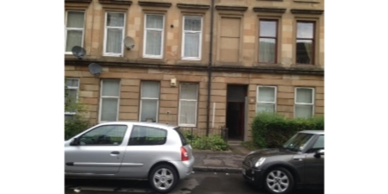 29 Albert Road Flat 0-2 Glasgow G42 8DL – Available Now