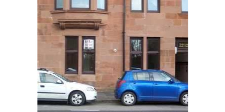2202 Dumbarton Road, Flat 0-1, Yoker, Glasgow, G14 0JL – Available 01-05-2018