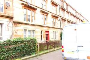 97 Roslea Drive, Flat 1-1 Glasgow G31 2RS – Available 10-08-2017