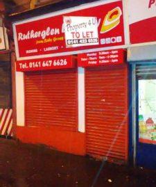 41 Farmeloan Road, Rutherglen Glasgow G73 1DN – Available Now