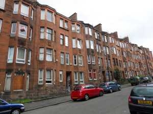 31 Aberfeldy Street Flat 3-1 Glasgow G31 3NS – Available Now