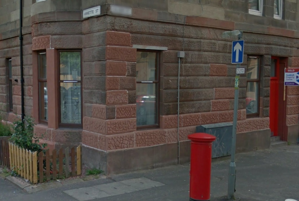 182 Calder Street Flat 0-1 Glasgow G42 7QR – £45,000 Offers Over