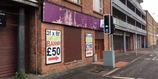 159 West Street Glasgow G5 8ND