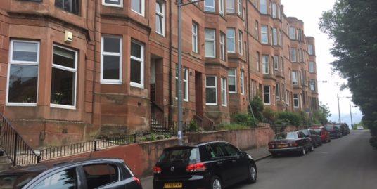 55 Bellwood Street Flat 1-2 Glasgow G41 3EX