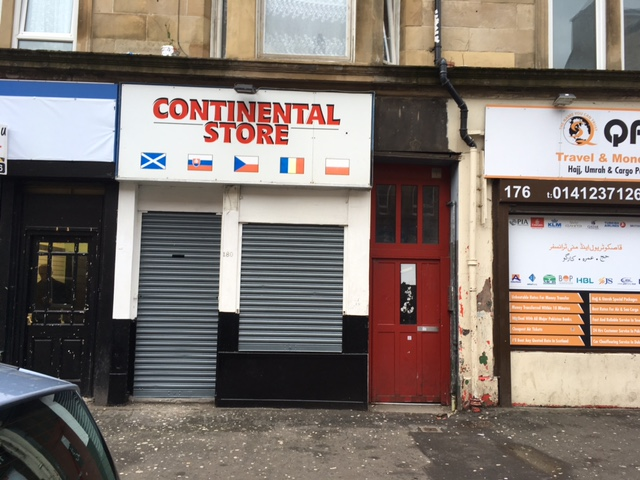 180 Allison Street Glasgow G42 8RR – Available Now