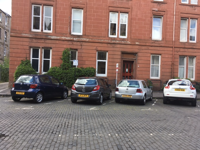 11 Gray Street Flat 0-2 Glasgow G3 7TX – Available Now