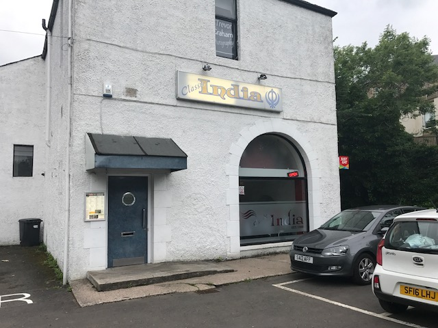 ****RESTAURANT BUSINESS FOR SALE**** 5 Douglas Street Milngavie G62 6PA