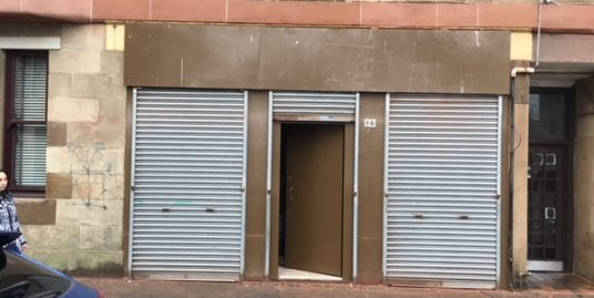 68 Govanhill Street Govanhill Glasgow G42 7PX – Available Now