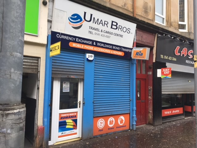 219 Allison Street Govanhill Glasgow G42 8RU – Available Now