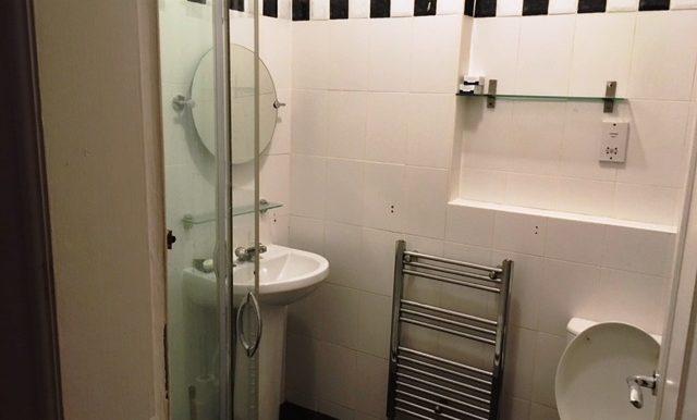 Bathroom 3rd Feb 17