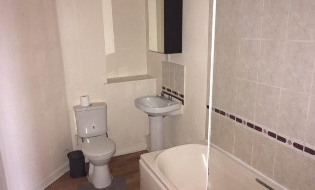Bathroom 6th april 17