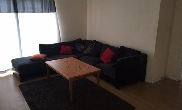 Lounge 6th april 17