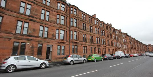 185 Holmlea Road Flat 0-2 Glasgow G44 4AA – Available Now