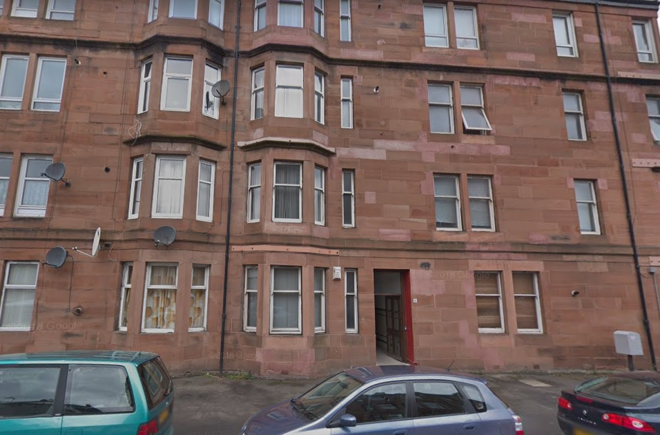 6 Niddrie Road Flat 0-2 Glasgow G42 8NS – Available 6-11-2020