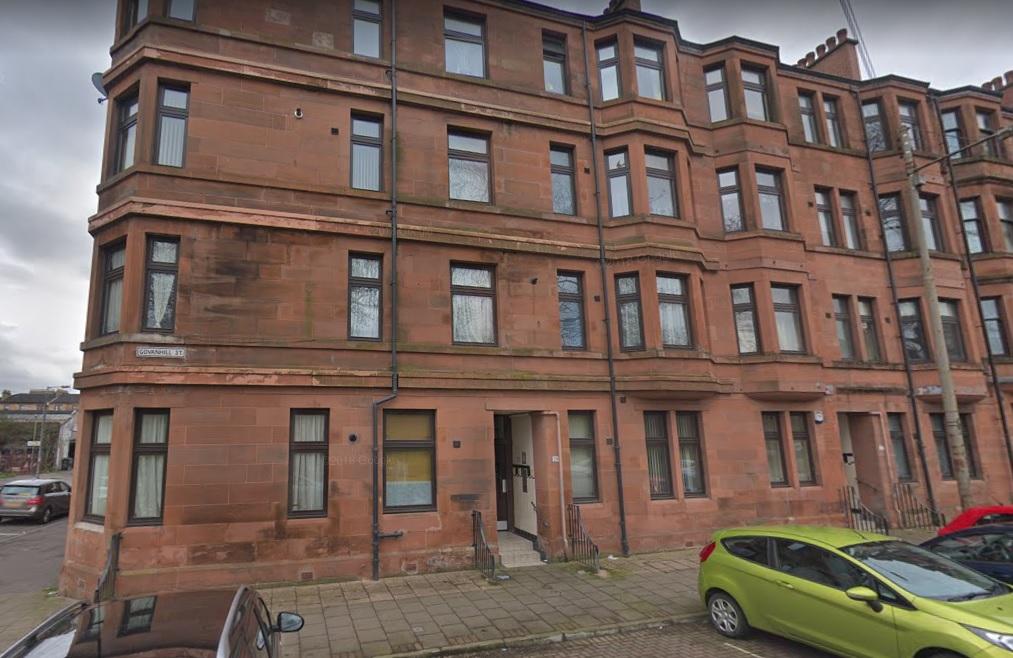 28 Govanhill Street Flat 3-2 Govanhill Glasgow G42 7JZ