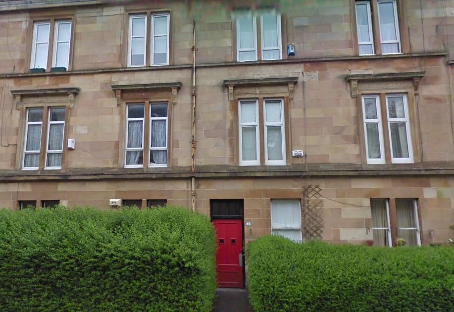 133 Forth Street Flat 1-1 Pollokshields Glasgow G41 2TA ***UNDER OFFER***
