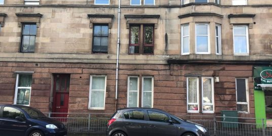 198 Calder Street Flat 1-1 Glasgow G42 7PE