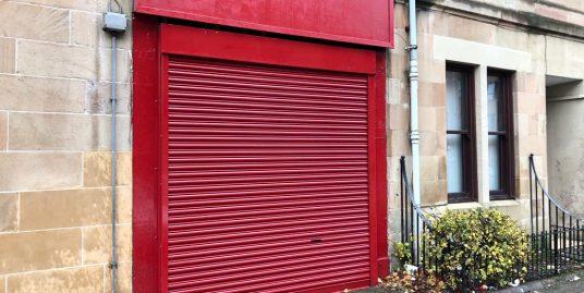 109 Inglefield Street Glasgow G42 7PY – Available Now