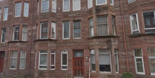 20 Cartside Street Flat 3-2 Glasgow G42 9TF – Available Now