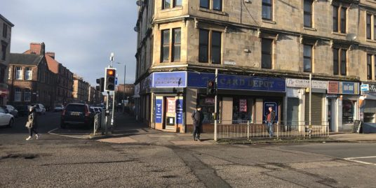 ***Business For Sale*** 516 Cathcart Road Glasgow G42 7BX