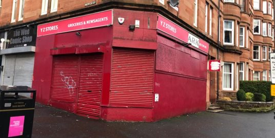 75 Hector Road Shawlands Glasgow G41 3QD – Available Now