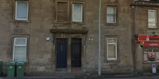 79 Broomlands Street Paisley PA1 2NJ – Available Now