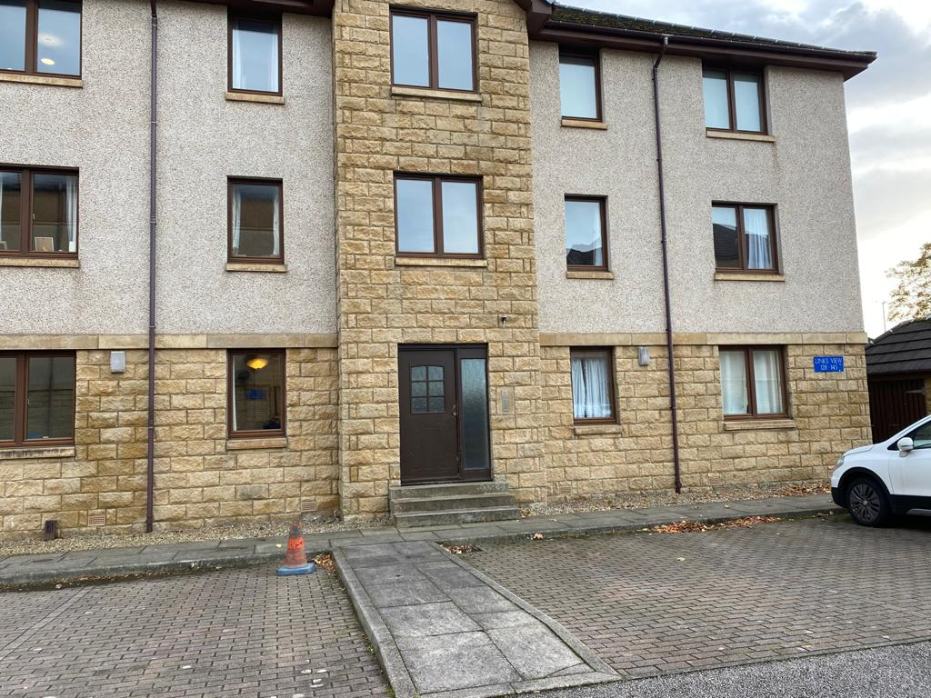 143 Links View Linksfield Road Aberdeen AB24 5RL – Available Now
