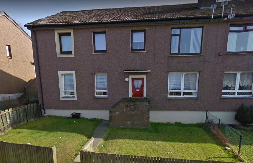 29 Lamont Crescent Cumnock KA18 3DU – Available 02-12-2020